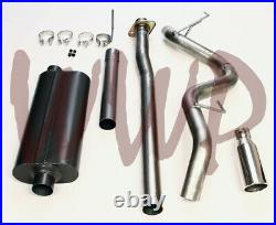 3 Cat Back Exhaust System 15-19 Ford F150/Ecoboost Turbo & 5.0L V8 Pickup Truck