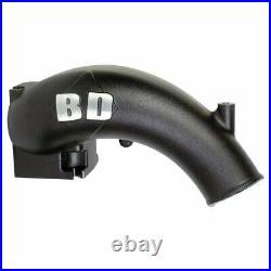 BD-Power X-Flow Power Intake Elbow Fits 98-02 Dodge Ram 2500/3500 5.9L Cummins