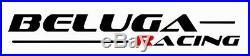 Beluga racing High Performance Axle Back Exhaust for 370Z NISMO 09 -17