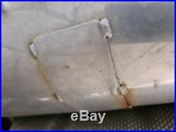 Bmw E63 M6 EISENMANN Exhaust race Back boxes