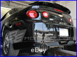 Chevrolet Cobalt 2005 2006 2007 Tsudo Performance SS 2.0 Race Cat back Exhaust