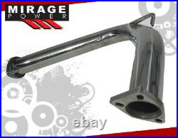 For 95-99 Eclipse Talon 2.0 Rs Gs Na Non-Turbo Nt 420A Catback Exhaust System