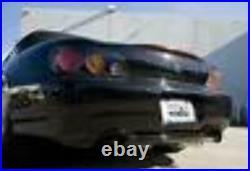 HKS Hi-Power Racing Cat Back Exhaust 2000-2009 Honda S2000