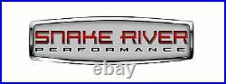 Mbrp 3 Black Quad Tip Cat Back Race Exhaust 2016-2020 Chevy Camaro 6.2l 6 Speed