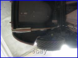 Megan Racing Drift Spec Cat-Back Exhaust Chevy Cobalt SS Supercharge 05-07