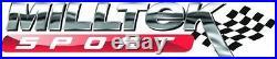 Milltek Cat Back Non Resonated RACE fits Audi TTRS Coupe & Roadster