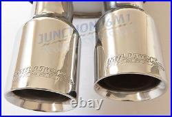Milltek Citroen DS3 1.6 16V DSport & Racing Exhaust Cat Back Non Res SSXCN102