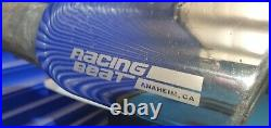 Racing Beat Cat Back Exhaust System Mazda RX8 RX-8 Used SOLD